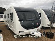 Bessacarr By Design 845 2021  Caravan Thumbnail