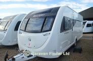 Swift Finesse 580 2021  Caravan Thumbnail