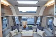 Swift Finesse 560 2021  Caravan Thumbnail
