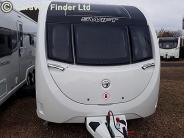 Swift Finesse 480 2021  Caravan Thumbnail