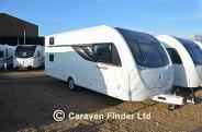 Swift Finesse 590 2021  Caravan Thumbnail