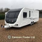 Bessacarr By Design 835 2021  Caravan Thumbnail