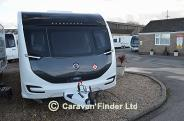 Bessacarr By Design 850 2021  Caravan Thumbnail