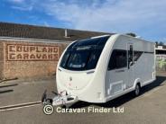 Swift Finesse 500 2022  Caravan Thumbnail