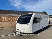 Swift Finesse 880 2022  Caravan Thumbnail
