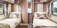 Bailey Unicorn Cadiz BE  2021 4 berth Caravan Thumbnail