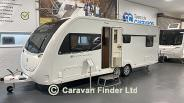 Swift Continental 830 2021 6 berth Caravan Thumbnail