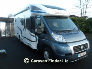 Chausson CHAUSSON WELCOME 717 2014 Motorhome Thumbnail