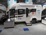 Bessacarr 524 2018 Motorhome Thumbnail