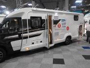 Bessacarr 597 2018 Motorhome Thumbnail