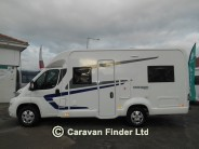 Swift Escape 664 2018 Motorhome Thumbnail