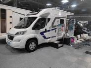 Swift Escape 622 2018 Motorhome Thumbnail