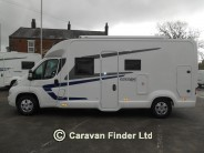 Swift Escape 695 2018 Motorhome Thumbnail