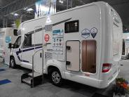 Swift Escape 614 2018 Motorhome Thumbnail