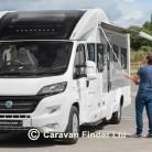 Bessacarr 494 2017 Motorhome Thumbnail