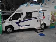 Swift Escape 604 2018 Motorhome Thumbnail