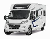 Swift Escape 685 2018 Motorhome Thumbnail
