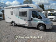 Chausson Suite Maxi 2012 Motorhome Thumbnail